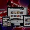 Sprite Premium Blogger Video Template